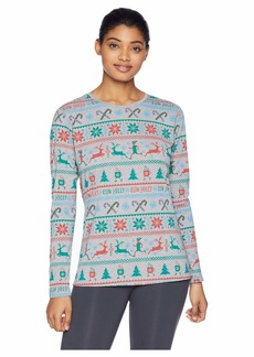 Brooks Holiday Distance Long Sleeve