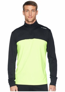 Brooks Nightlife Dash 1/2 Zip