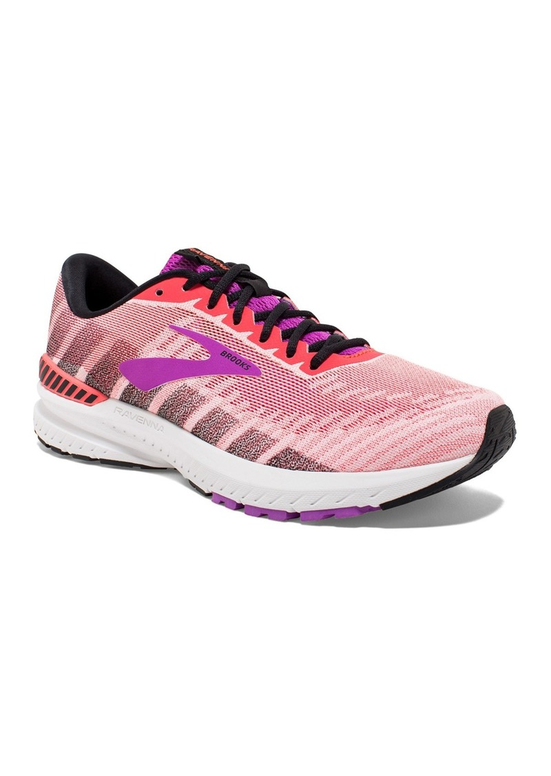 Brooks Ravenna 10 Running Shoe - Wide Width Available