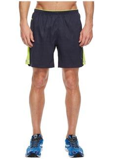 "Brooks Sherpa 7"" 2-in-1 Shorts"