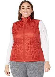 Brooks Shield Hybrid Vest