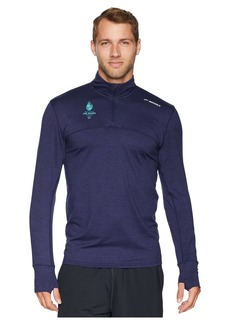 Brooks USA Games Event Dash 1/2 Zip