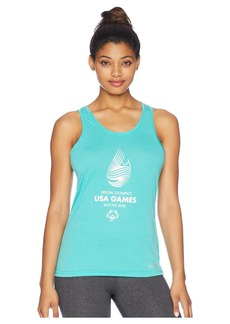 Brooks USA Games Event Tank Top