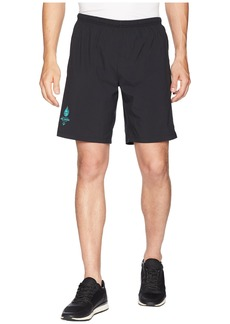 "Brooks USA Games Go-To 9"" Shorts"