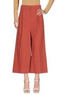 BRUNELLO CUCINELLI - Cropped pants & culottes