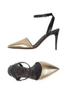 BRUNELLO CUCINELLI - Pump