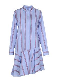 BRUNELLO CUCINELLI - Shirt dress