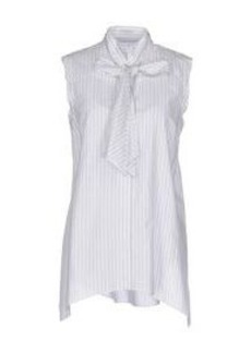 BRUNELLO CUCINELLI - Shirts & blouses with bow