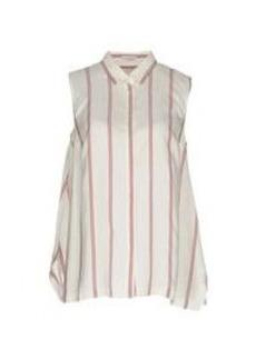 BRUNELLO CUCINELLI - Silk shirts & blouses