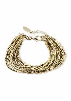 Brunello Cucinelli Beaded Multi-Strand Bracelet