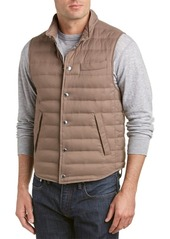 Brunello Cucinelli Brunello Cucinelli Quilted Down ...