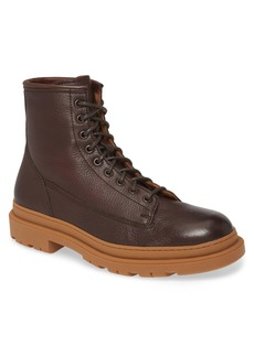 Brunello Cucinelli Cap Toe Boot (Men)