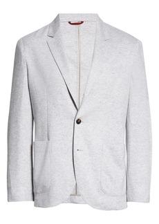 Brunello Cucinelli Cashmere Jersey Sport Coat