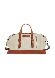 Brunello Cucinelli Duffle Bag