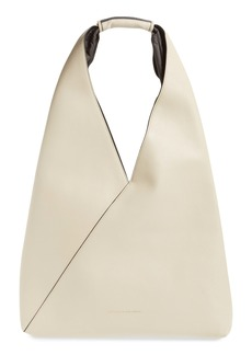 Brunello Cucinelli Leather Wrap Hobo Bag