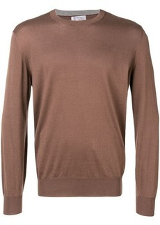 Brunello Cucinelli Long Sleeves Shirt
