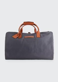 Brunello Cucinelli Men's Convertible Duffel/Garment Bag