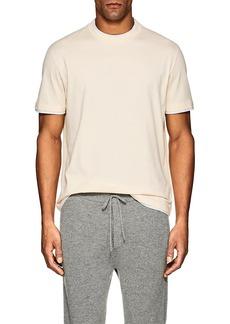 Brunello Cucinelli Men's Cotton Jersey Layered-Look T-Shirt
