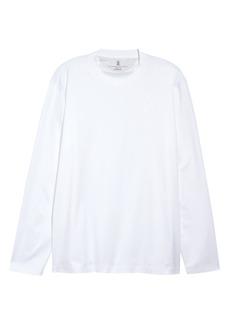 Brunello Cucinelli Men's Regular Fit Crewneck T-Shirt