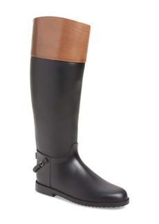 Brunello Cucinelli Monili Bead Riding Boot (Women)