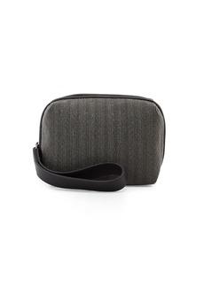 Brunello Cucinelli Monili Cube Wristlet