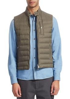 Brunello Cucinelli Reversible Puffer Vest