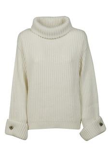 Brunello Cucinelli Ribbed Sweater