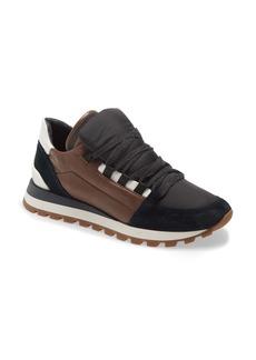 Brunello Cucinelli Runner Sneaker (Women)