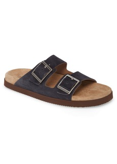 Brunello Cucinelli Slide Sandal (Men)