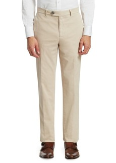 Brunello Cucinelli Slim-Fit Chino Pants