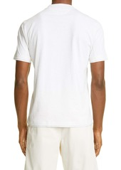Brunello Cucinelli Slim Fit Cotton T-Shirt