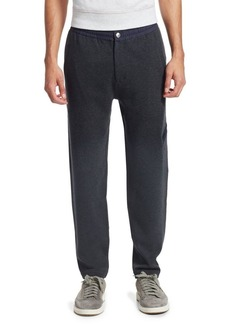 Brunello Cucinelli Spa Cotton Trousers
