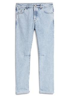 Brunello Cucinelli Stonewash Jeans