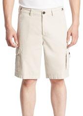 Brunello Cucinelli Traditional Cargo Shorts