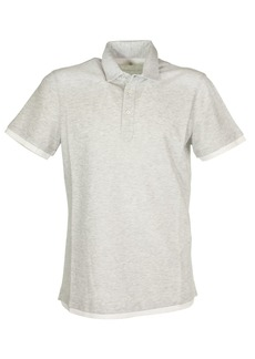 Brunello Cucinelli Trip Polo Shirt