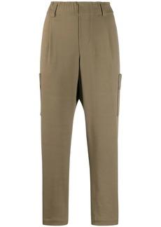 Brunello Cucinelli bush pants