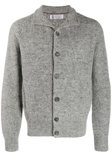 Brunello Cucinelli button-down cardigan