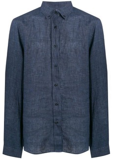 Brunello Cucinelli button down shirt