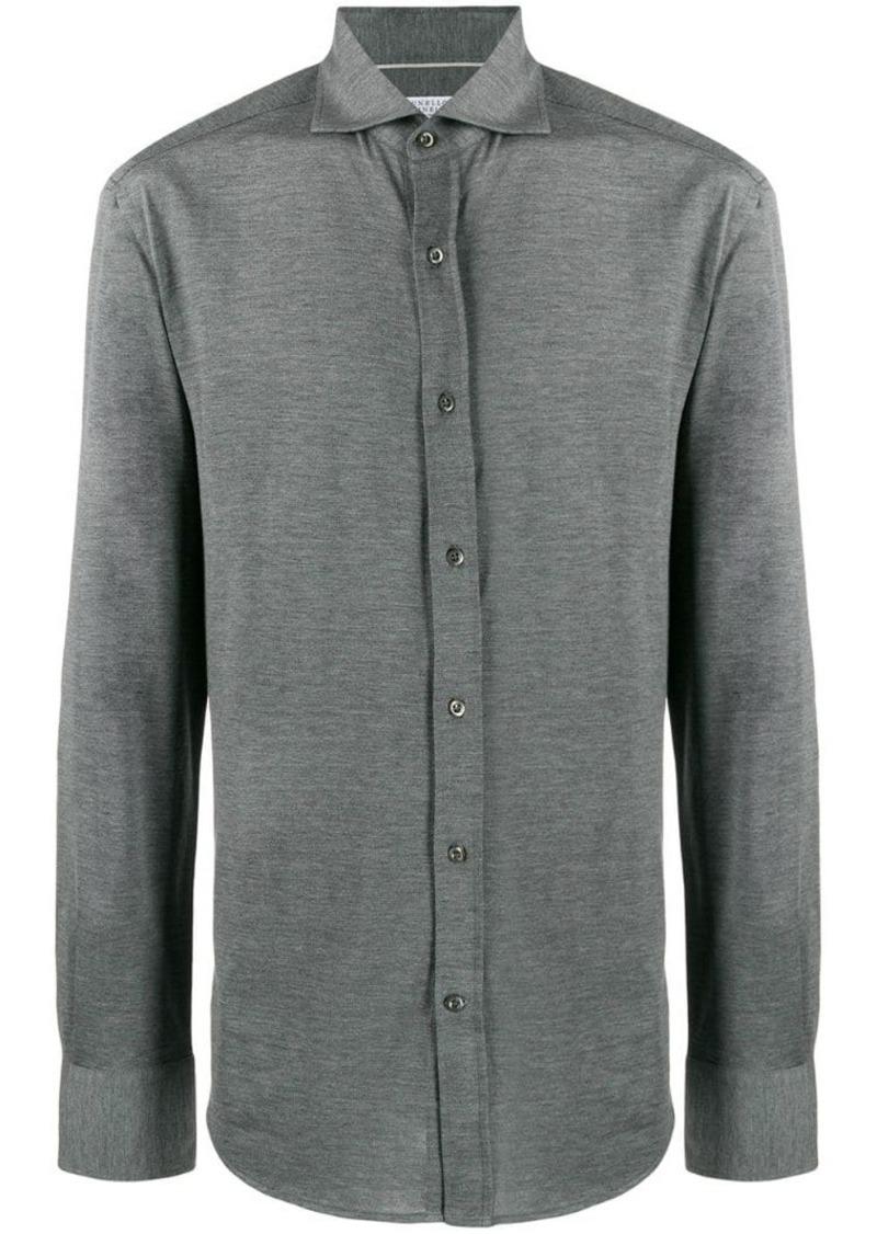 Brunello Cucinelli button-down shirt