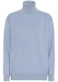 Brunello Cucinelli Cashmere turtleneck sweater