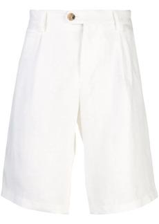 Brunello Cucinelli chino shorts
