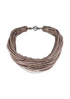 Brunello Cucinelli Choker necklace