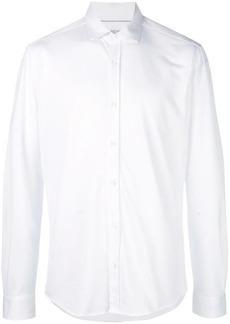 Brunello Cucinelli classic button shirt