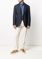 Brunello Cucinelli classic cotton shirt