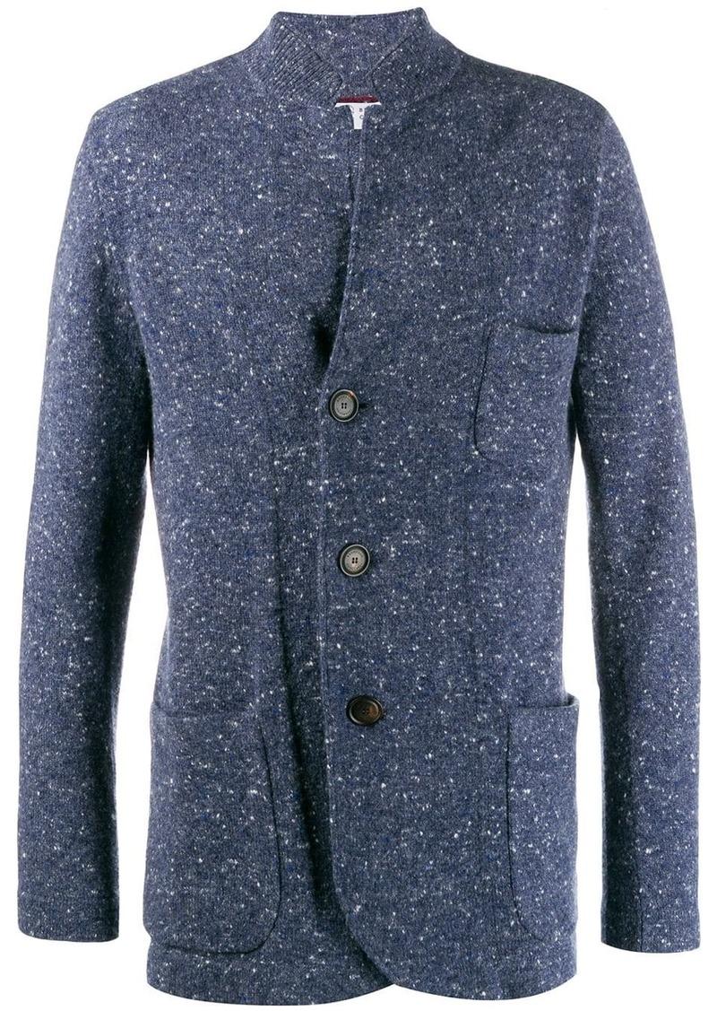Brunello Cucinelli classic fitted blazer