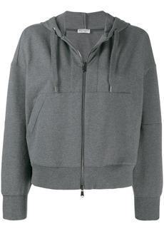 Brunello Cucinelli classic hoodie