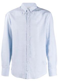 Brunello Cucinelli classic poplin shirt