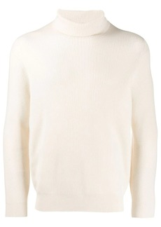 Brunello Cucinelli classic roll-neck sweater