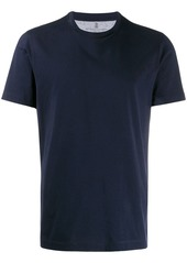 Brunello Cucinelli classic short-sleeve T-shirt