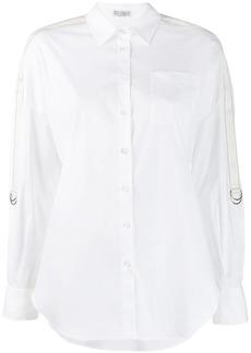 Brunello Cucinelli classic slim-fit shirt
